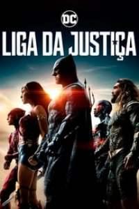 Liga da Justiça (2017) Assistir Online