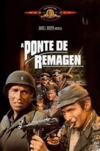 A Ponte de Remagen (1969) Assistir Online