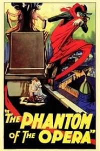 O Fantasma da Ópera (1925) Assistir Online