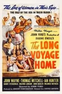 A Longa Viagem de Volta (1940) Assistir Online