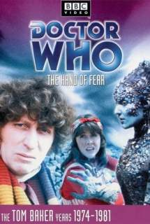 Doctor Who: The Hand of Fear