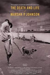 The Death and Life of Marsha P. Johnson