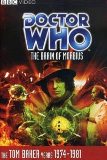 Doctor Who: The Brain of Morbius