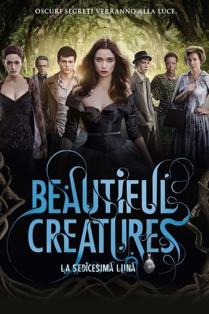 Image Beautiful Creatures - La sedicesima luna
