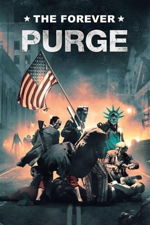 Image The Forever Purge