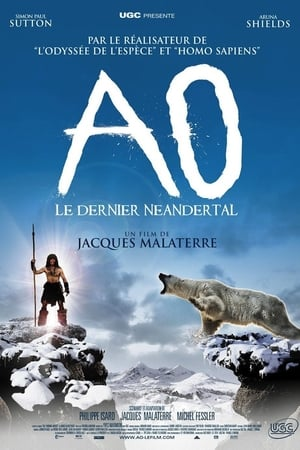 Ao: The Last Hunter