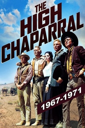 Image The High Chaparral