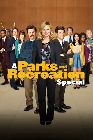 Image A Parks and Recreation Special