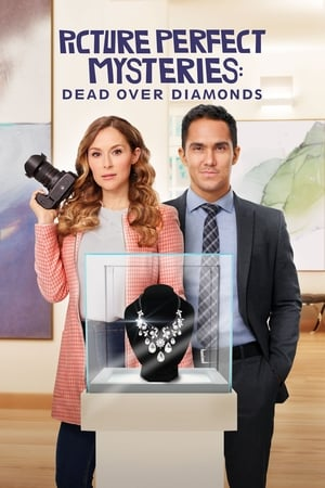 Image Picture Perfect Mysteries: Dead Over Diamonds