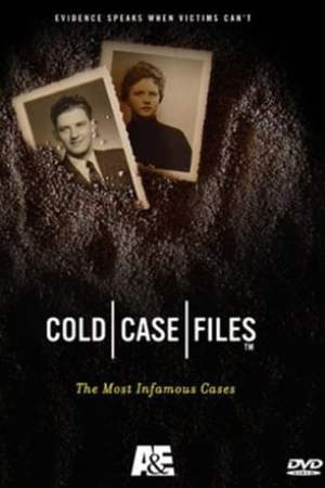Image Cold Case Files