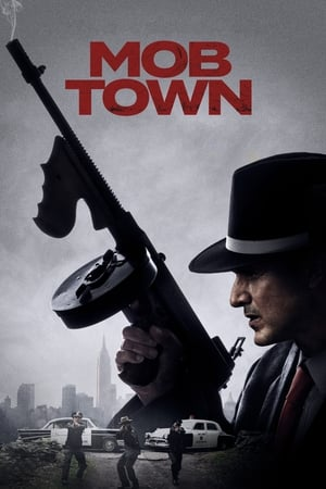 Image Mob Town