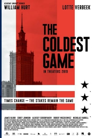 Image The Coldest Game