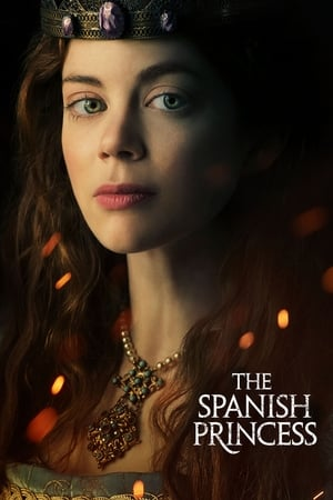 Image The Spanish Princess