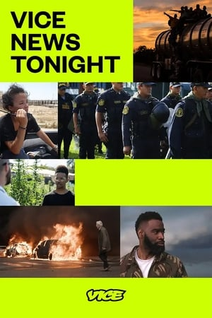 Image VICE News Tonight