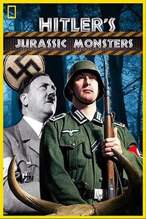Hitler's Jurassic Monsters