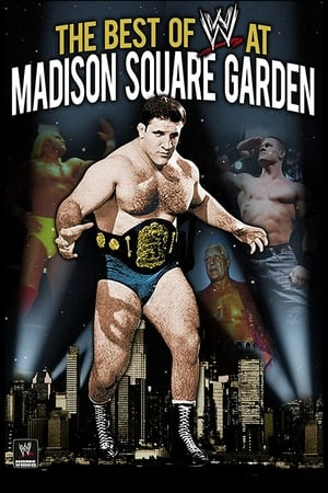 Image WWE: Best of WWE at Madison Square Garden