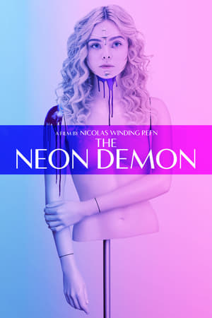Image Neon Demon
