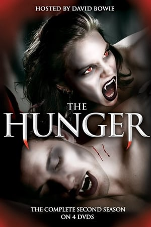 Image The Hunger