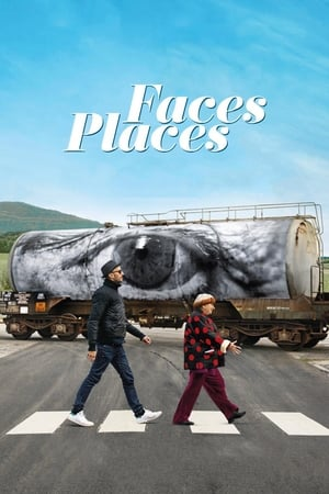 Image Faces Places