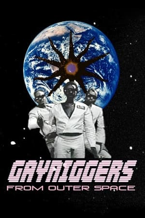 Image Gayniggers from Outer Space