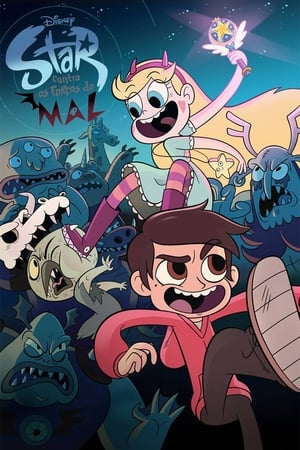 Image Star vs. the Forces of Evil