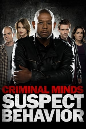 Image Criminal Minds: Suspect Behavior
