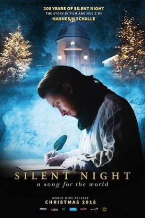 Image Silent Night: A Song for the World