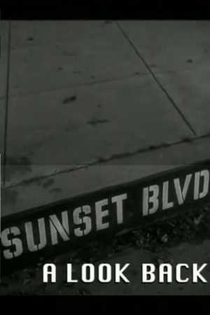 Image Sunset Boulevard: A Look Back