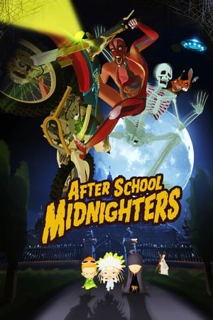 Image After School Midnighters