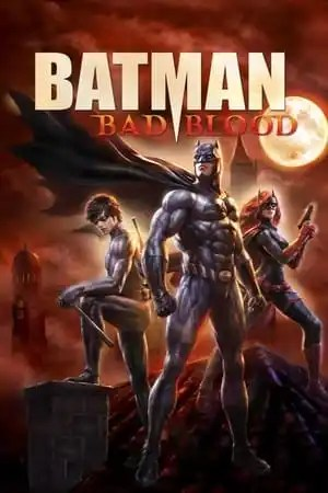 Image Batman: Bad Blood