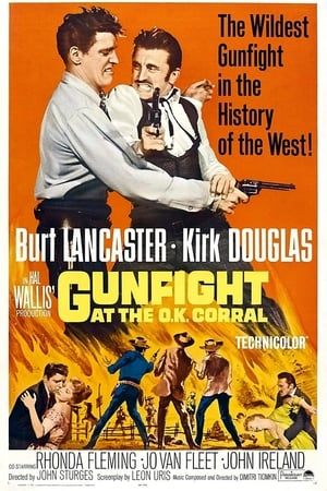 Image Gunfight at the O.K. Corral