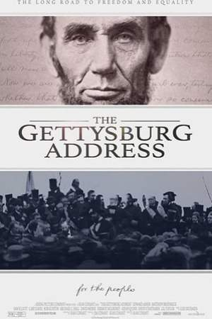 Image The Gettysburg Address
