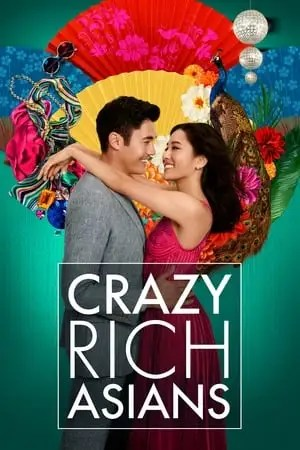 Image Crazy Rich Asians