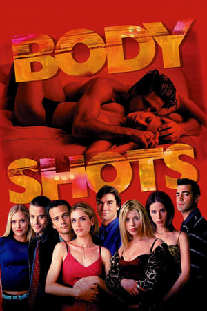 Poster Body Shots 1999