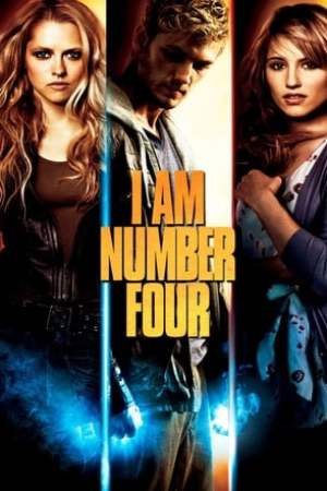 Image I Am Number Four