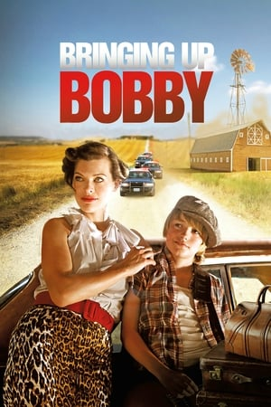 Image Bringing Up Bobby