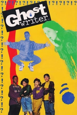 Image Ghostwriter