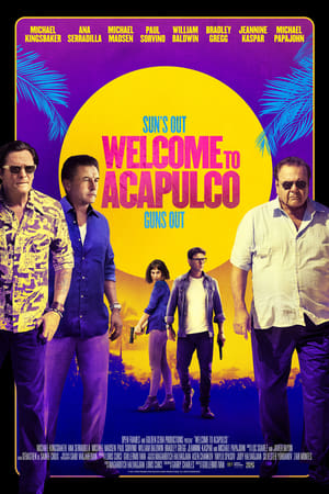 Image Welcome to Acapulco