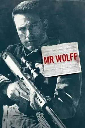 Image Mr Wolff