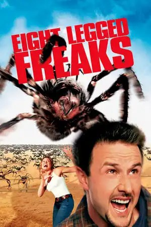 Image Eight Legged Freaks
