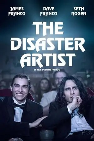 Image The Disaster Artist