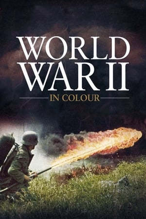 Image World War II In HD Colour