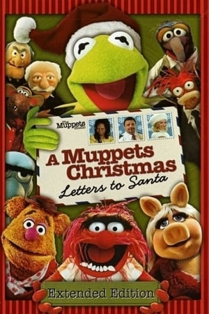 Image A Muppets Christmas: Letters to Santa