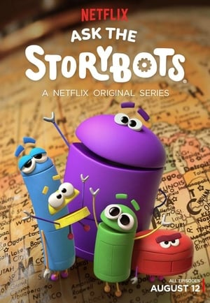 Image Ask the Storybots