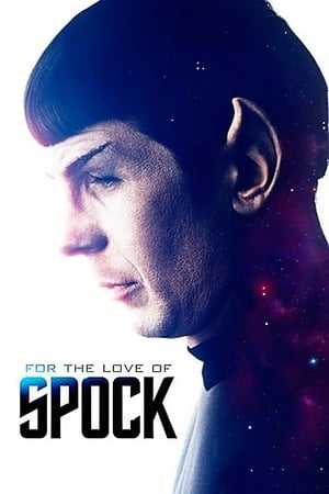 Image For the Love of Spock