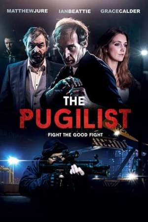 Image The Pugilist