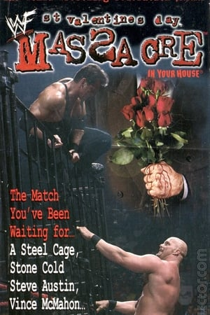 Image WWE St. Valentine's Day Massacre: In Your House