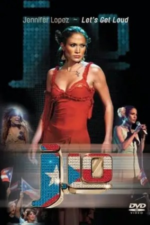 Image Jennifer Lopez: Let's Get Loud