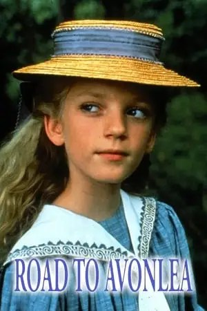 Image Road to Avonlea
