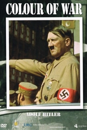 Image Hitler in Colour